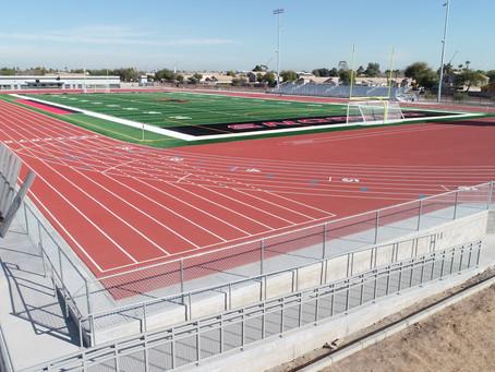 Elite Sports Builders Avondale Project Wins Top Honors