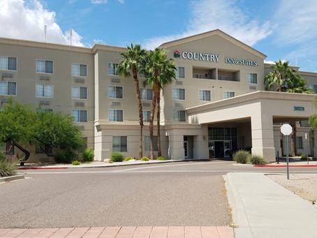 Senior Housing Developer Pays $8.33 Million for Former Hotel in Phoenix.