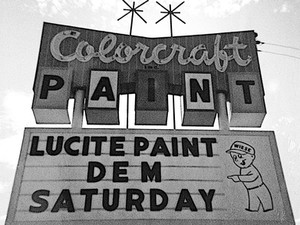 Tucson's Colorful Street: How Speedway Boulevard Became Paint Row