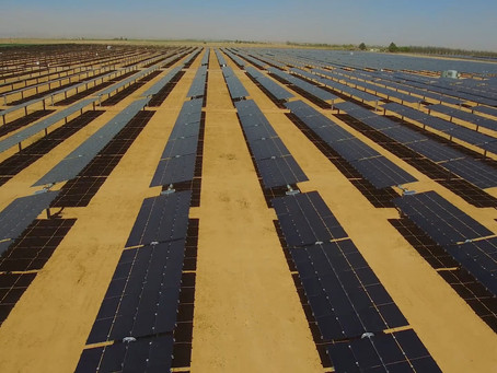 SRP to Cut Emissions Through Major Solar + Battery Energy Purchase
