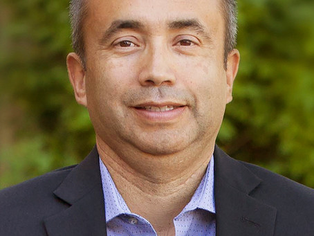 McCarthy Building Companies Promotes Mike Gonzalez to Vice President