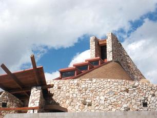 Architect's Perspective: Dennis C. Numkena, AIA: Use of Drama