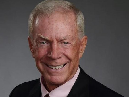 Former Empire Southwest President John O. Whiteman Passes Away at 79