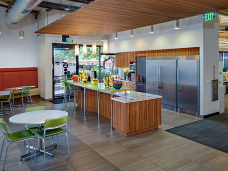 GoDaddy Completes Renovations at Scottsdale Corporate Campus