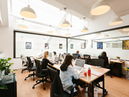 WeWork Bringing Agile Workspaces to Greater Phoenix: National Innovator in Serviced Office to Enter