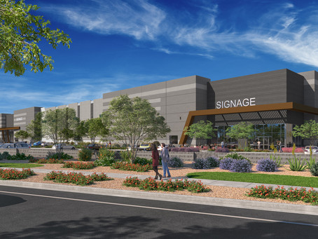 Stevens-Leinweber Construction Selected to Build Chandler Connection
