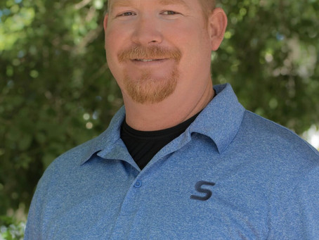 Skanska Hires Michael Hawpe as Superintendent in Phoenix Office