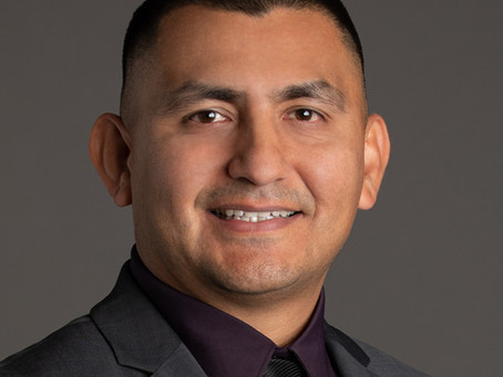 Joel Canchola Joins Burns & McDonnell in Arizona to Lead and Expand Construction/Design-Build Se