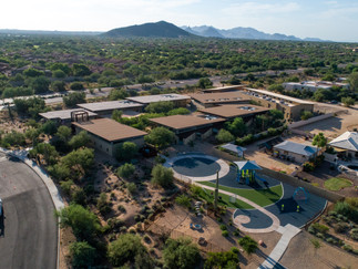 Adolfson & Peterson Construction and Candeo Schools Complete North Scottsdale Expansion