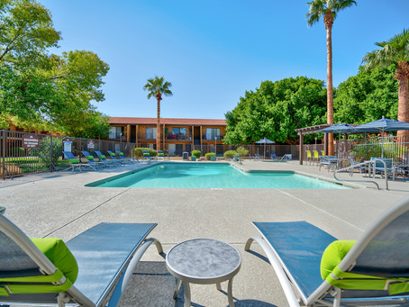 Verona Park Apartments in Mesa Sell for $43.75 Million: Utah Investor Plans to Complete Renovations