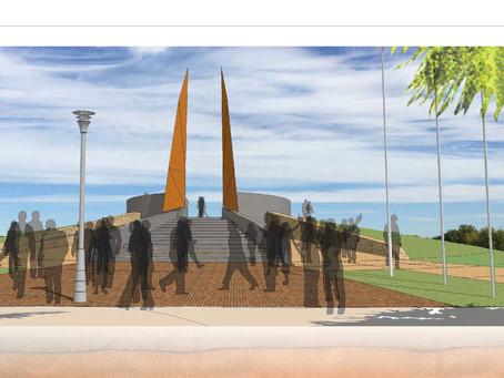 Design Completed for American Indian Veterans Memorial in Phoenix