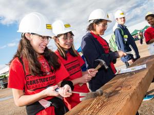 SACCD: Building Future Construction Crews