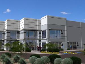 Stevens-Leinweber Construction Breaks Ground on Savage Universal HQ Expansion