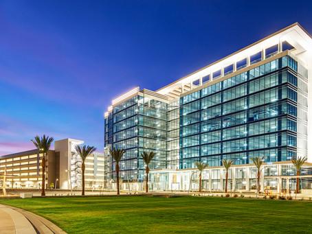 Lincoln Property Co. Earns Third Consecutive NAIOP ArizonaOwner / Developer of the Year Award