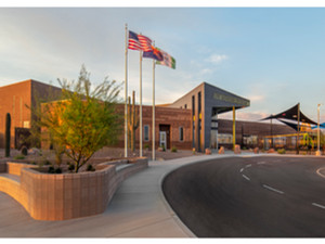 A+ Work! – Chasse Modernizes Arizona Schools
