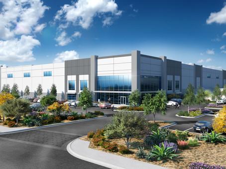 VanTrust Real Estate acquires Loop 303 property in Glendale for industrial use