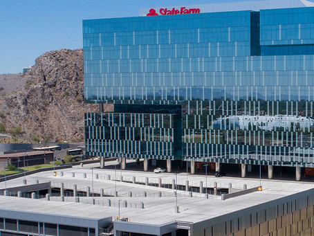Scottsdale Firm Saves Millions of Gallons of Water, Setting New Treatment Standard at LA City Hall E