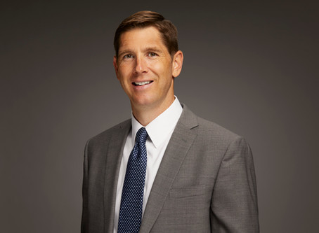 JUSTIN LEMASTER NAMED VICE PRESIDENT OF U.S. INDUSTRIAL – HOPEWELL DEVELOPMENT