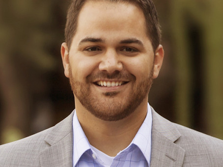 Thomas Assante promoted to Senior Project Manager at McCarthy Building Companies