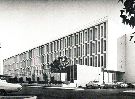 Architect's Perspective: HonorHealth John C. Lincoln Medical Center: A Healthy and Wellbeing Legacy