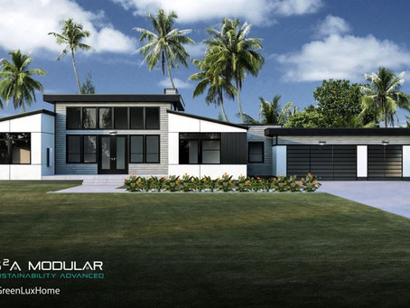 The First Electrically Self-Sustaining, Custom Luxury Homes Unveiled by S2A Modular