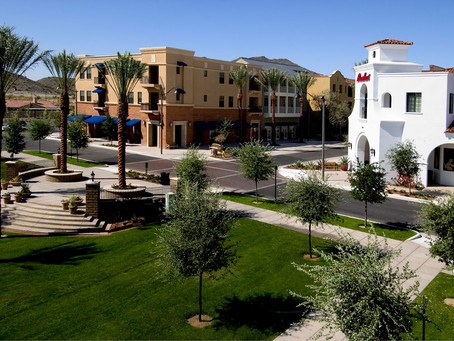 Mesa Investor Purchases Main Street Lofts at Verrado for $5.25 Million