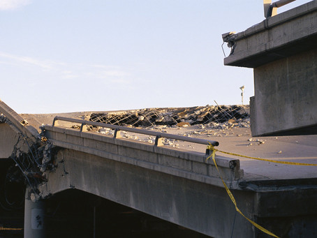Dynamic Infrastructure implements deep AI technology to prevent bridges and tunnels from collapsing