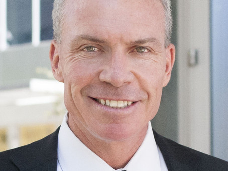 VanTrust Real Estate Names Keith Earnest Executive Vice President of National Accounts