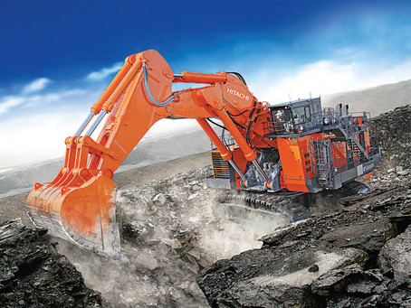Hitachi Construction Machinery dissolves joint venture with Deere, has a bold vision for HCMA