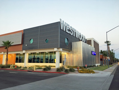 Westwood High School Upgrades
