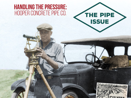 """Arizona Contractor & Community Publishes a Special """"Pipe Issue"""" in the May/June Magazi"""