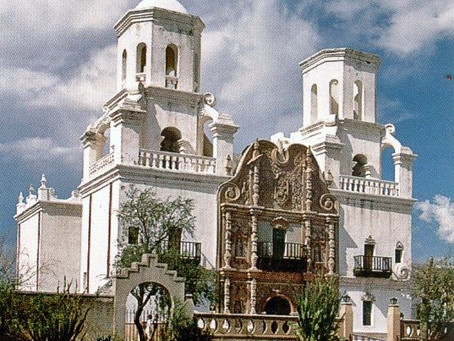 San Xavier: The Firm That Helped Fuel Tucson's Mid-Century Boom