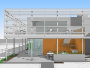 Faciliteq Completes Five55 Melrose in Phoenix: Former Racquetball Club Becomes COVID-Friendly
