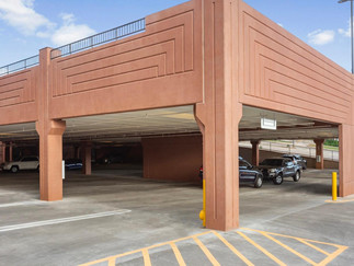 Johnson Carlier Construction Completes Parking Deck for Yavapai County Criminal Justice Center