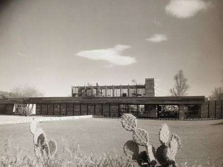 Architect's Perspective: Robert Paul Schweikher: Bring a Freshness