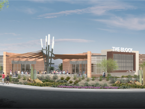 MainSpring Capital Breaks Ground on The Block at Pima Center