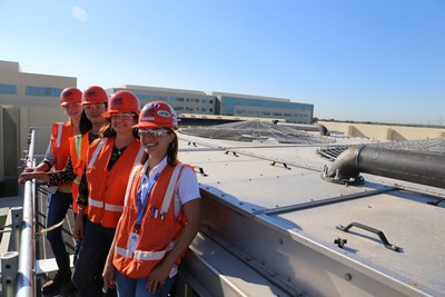 Autodesk and AGC to Provide Construction Industry with Custom-Fitting Safety Harnesses for Women