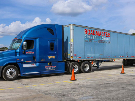 Truck Drivers in High Demand as Summer Travel Ramps Up