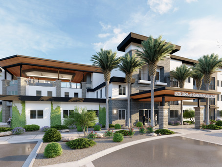Shane Construction Company Begins Construction on New Apartment Complex in Gilbert, Arizona