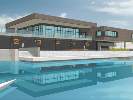 Arizona Boathouse and Welcome Center to Provide Support to Tempe Town Lake Programs