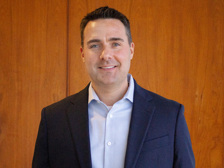 McCarthy Building Companies hires Jeremy Melvin as Human Resources Director, Southwest Region