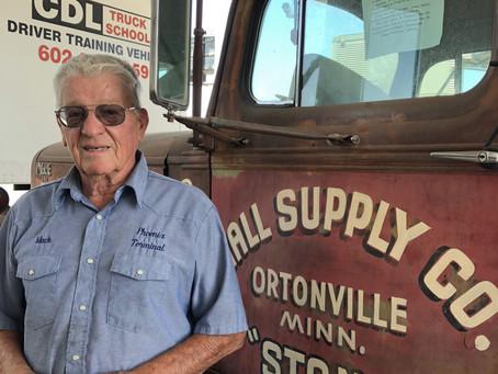 "Jay McCormick ""Mack"" Sheesley's Truck Museum"