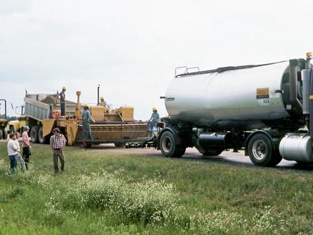 Blacktop Innovators: Sahuaro Petroleum & Asphalt