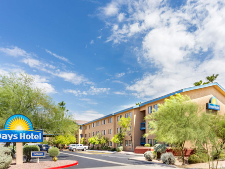 Days Inn Mesa Sells for $7.6 Million:  Flagstaff Investor Enters Phoenix Market with Acquisition of