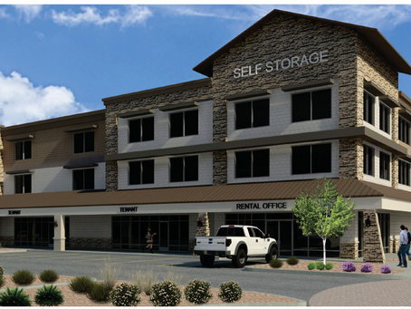 Did You Know? $10 million in self-storage is coming to Oro Valley; housing demand increases in metro
