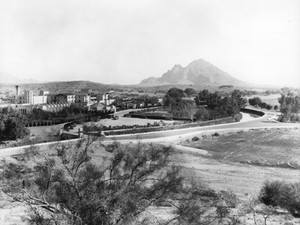 Albert Chase McArthur's Arizona Biltmore: the Jewel of the Desert