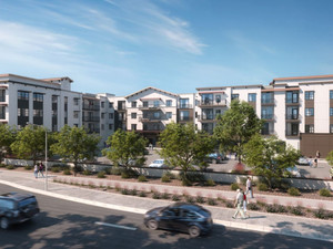 Financing Closes for Luxury Senior Living Community on Scottsdale Road and Shea Boulevard