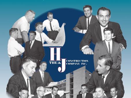 Nov/Dec ACC Magazine Featuring H & J Construction Now Available