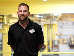 Revving Up: Cliff Co's New Workshop Keeps the Valley's Biggest Machines Running