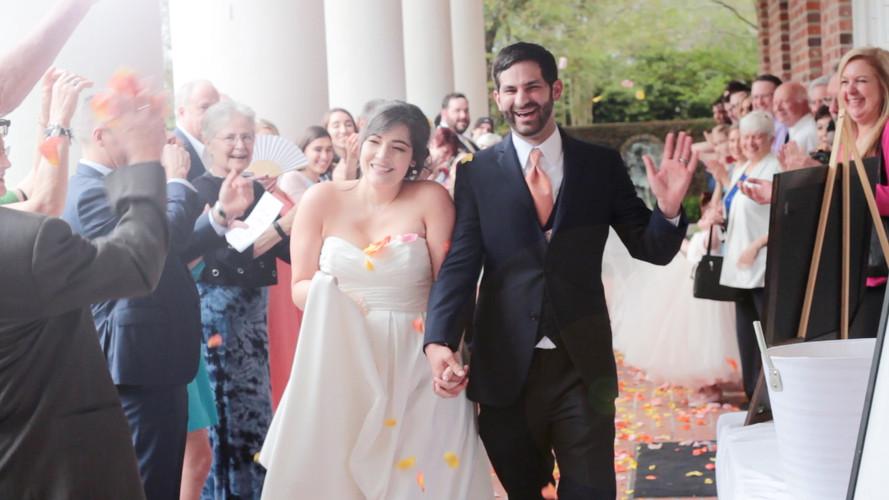 Lauren and Phillip Wedding Film.00_06_09